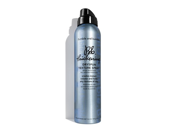 Bumble and bumble Dryspun Finish Thickening Hair Spray