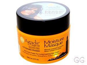 Agadir Argan Oil Oil Moisture Masque
