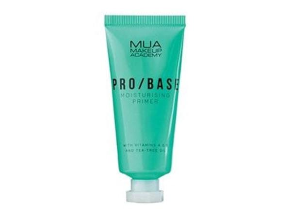 MUA Pro Base Moisturising Primer