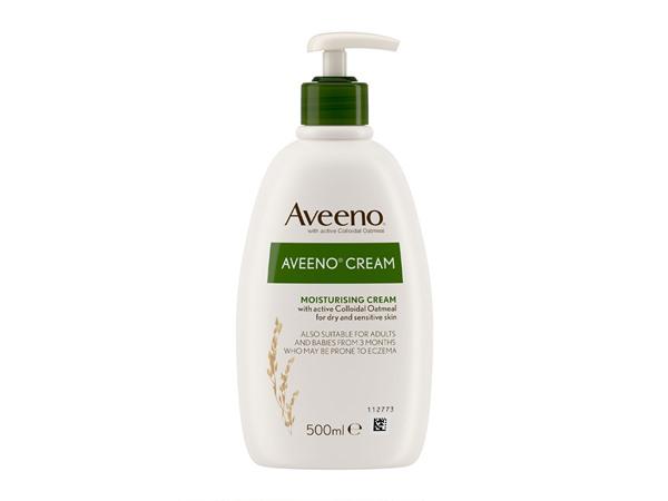 Aveeno Aveeno Cream