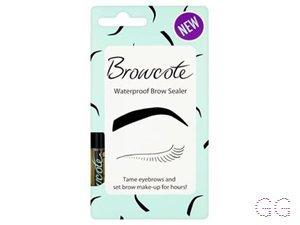 Browcote Waterproof Brow Sealer