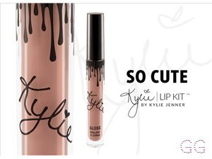 Kylie Cosmetics by Kylie Jenner Kylie Gloss
