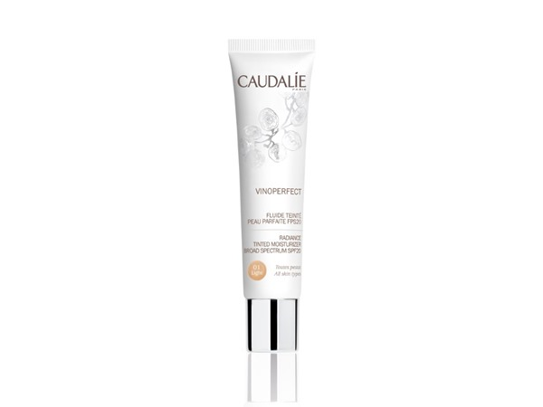 Vinoperfect Radiance Tinted Moisturizer Broad Spectrum SPF20