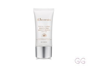 Total Glow Bronzing Moisturiser For Face