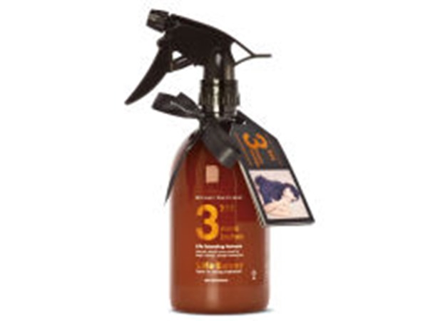 3 More Inches Lifesaver Leave-In Styling Treatment Spray