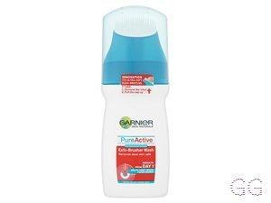 Pure Active Exfo-brusher Wash
