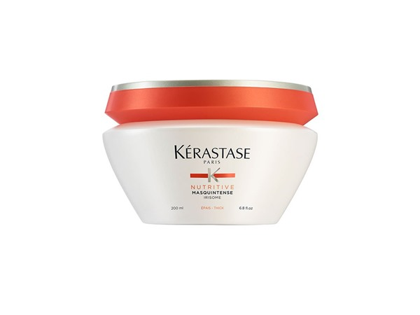 Nutritive Masquintense Cheveux Epais (for Thick Hair)