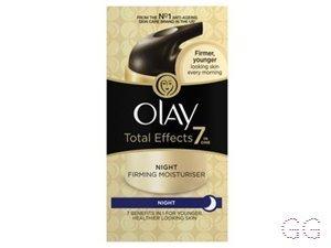 Olay Total Effects Moisturiser Night Cream