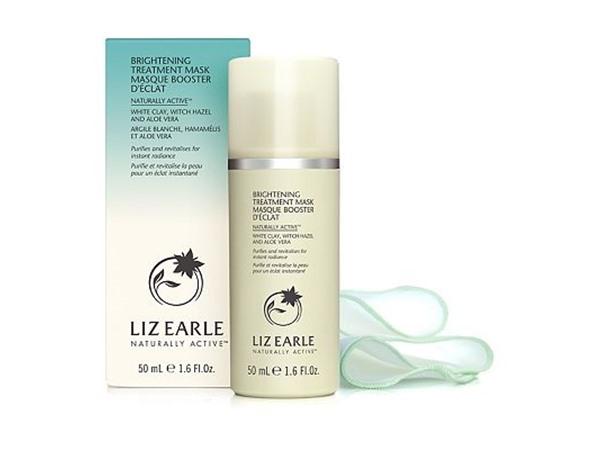 Liz Earle Brightening Treatment