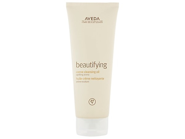 Aveda Beautifying Cream Body Cleanser Oil