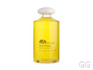 Origins Clean Energy Gentle Cleasing Oil