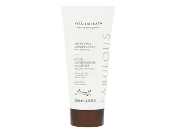 Fabulous Self Tanning Gradual Lotion