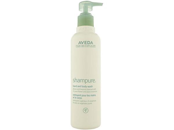 Aveda Shampure Hand & Body Cleanser