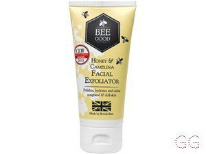 Bee Good Honey and Camelina Facial Exfoliator