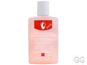 Mavala Extra Mild Nail Polish Remover Pink