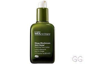 Mega Mushroom Skin Relief Face Lotion