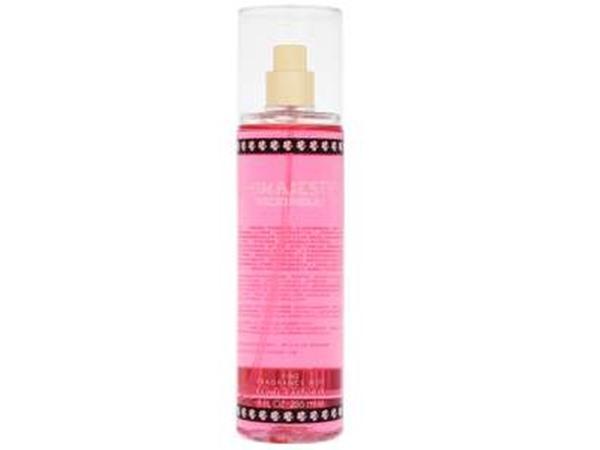 Minajesty Fragrance Mist