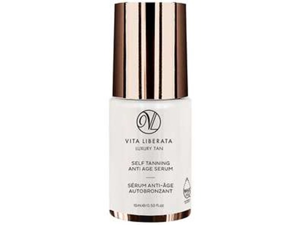 Vita Liberata Anti-Ageing Self Tanning Serum