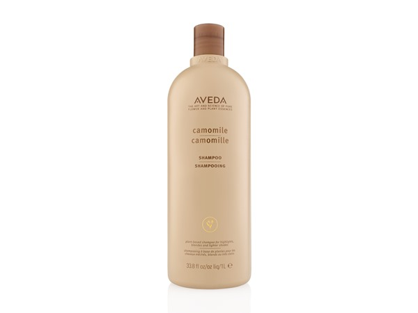 Aveda Color Enhance Camomile Shampoo