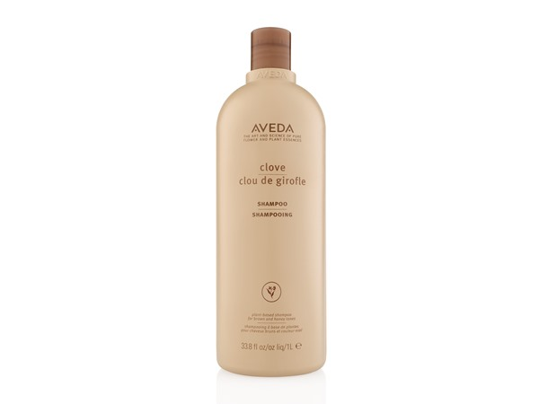 Aveda Color Enhance Clove Shampoo