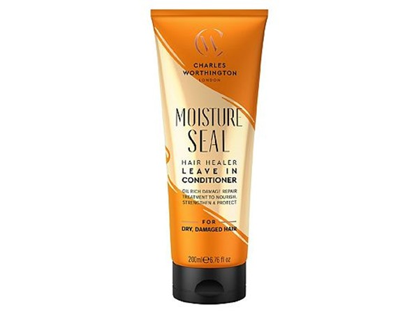 Moisture Seal Hair Healer Leave In Conditioner