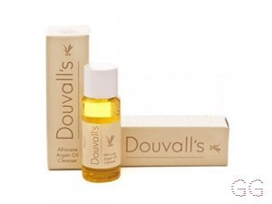 Douvall's All-in-one Argan Oil Cleanser