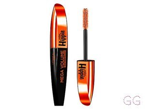 Mega Volume Miss Hippie Mascara Waterproof