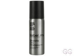 Complete Brunette Dry Shampoo
