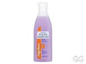 Regular Nail Polish Remover