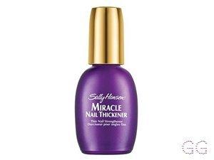 Miracle Nail Thickener