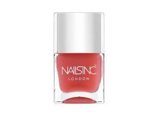 Nails Inc Kensington Caviar Base Coat