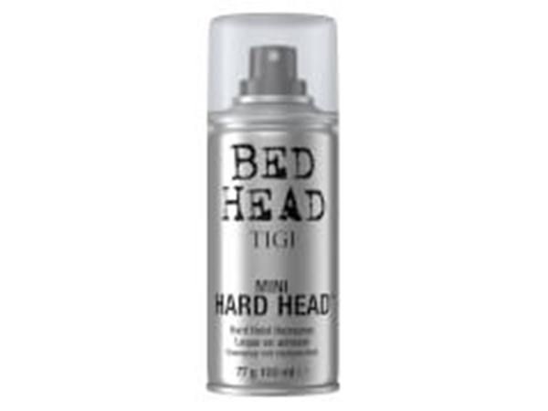 Bed Head Hairsprays Hard Head Hard Hold Hairspray