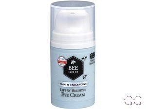 Bee Good Youth Enhancing Lift and Brighten Eye Cream