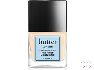 Butter London Sheer Wisdom Nail Tinted Moisturiser