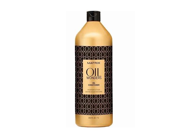 Matrix Oil Wonders Conditioner