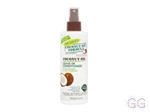 Coconut Oil Formula Leave-In Conditioner