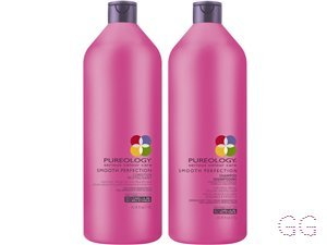 Smooth Perfection Shampoo and Conditioner