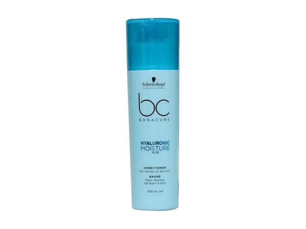 BC Bonacure Moisture Kick Spray Conditioner