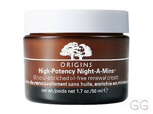 Origins Night A Mins Oil Free Moisturiser