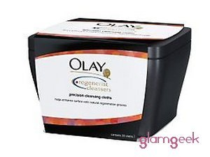 Olay Regenerist Micro-derm Cleansing Cloths