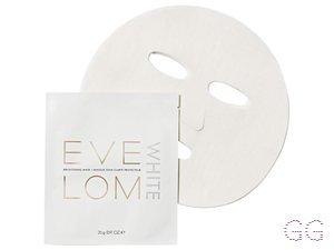 Eve Lom White Brightening Masks