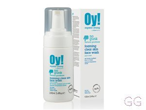 Green People Oy! Foaming Clear Skin Face Wash