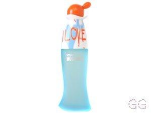I Love Love Eau de Toilette