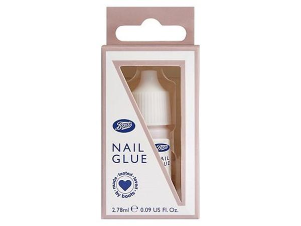 Clear Nail Glue