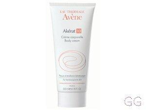 Akérat Body Cream