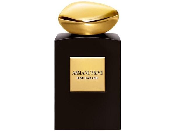 Emporio Armani Giorgio Prive Rose d'Arabie Eau de Parfum Spray