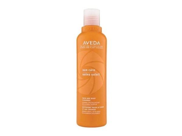 After Sun Hair & Body Cleanser