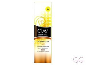 Olay Everyday Sunshine Moisturiser