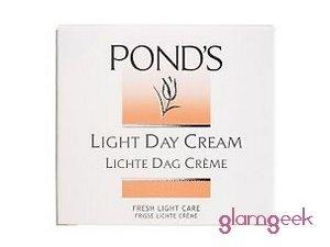 Ponds Light Day Cream