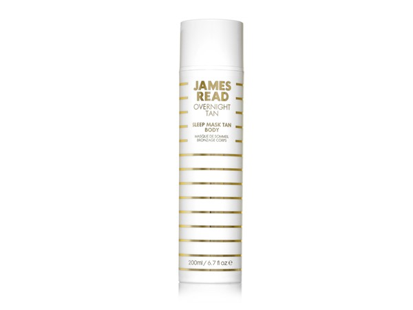 James Read Sleep Mask Body Tan